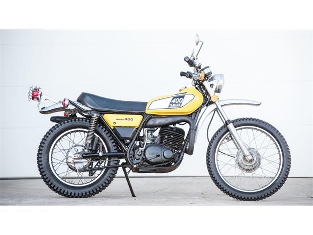 1976 Yamaha DT400 Enduro | 929537