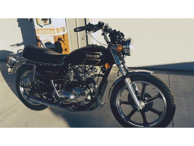 1979 Triumph Bonneville | 929539