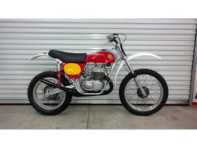 1972 Bultaco Pursang Mark V | 929541