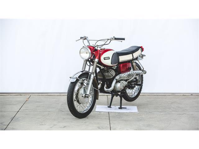 1967 Yamaha 305 Big Bear | 929543