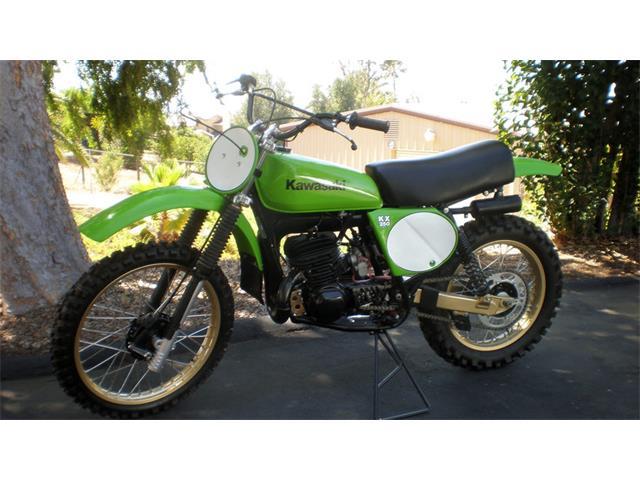 1978 Kawasaki KX250 | 929544