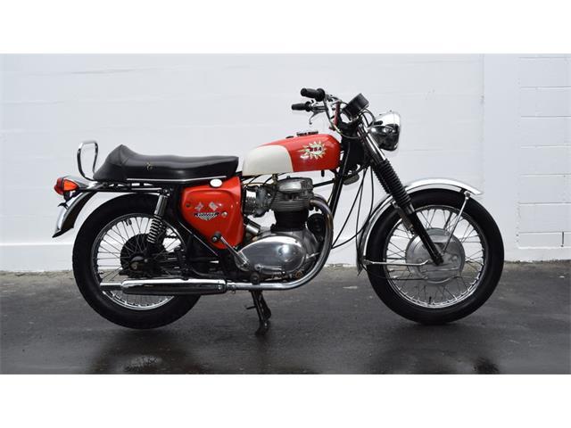 1968 BSA A65 Lightening | 929548