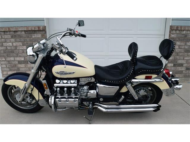 1998 Honda Valkyrie | 929549