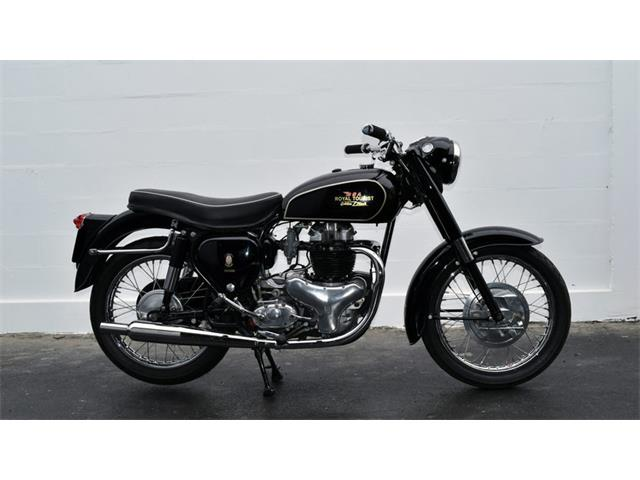 1959 BSA A10 Golden Flash | 929550