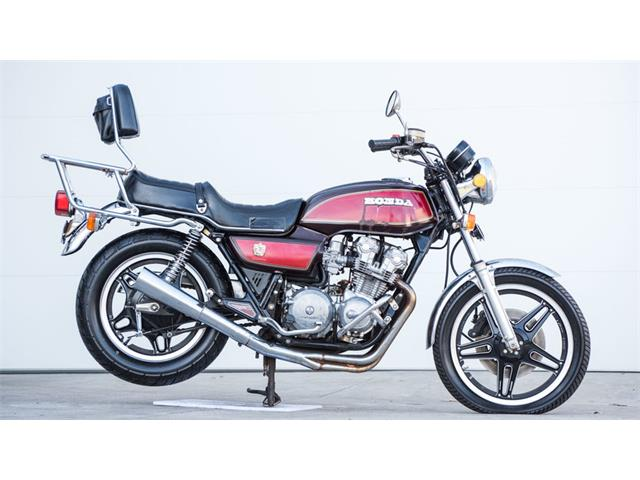 1979 Honda Motorcycle | 929551