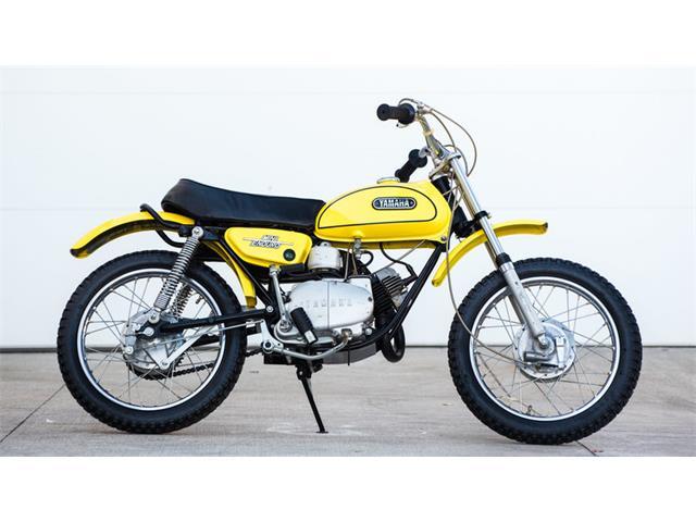 1972 Yamaha 60 Enduro | 929552