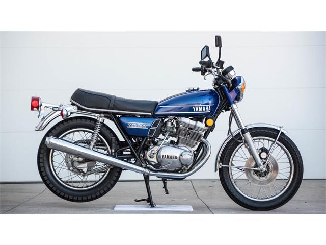 1974 Yamaha TX500 | 929553