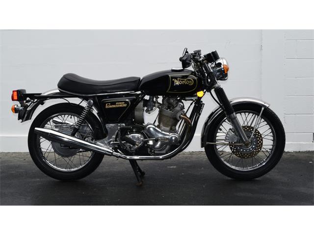 1973 Norton Commando | 929555
