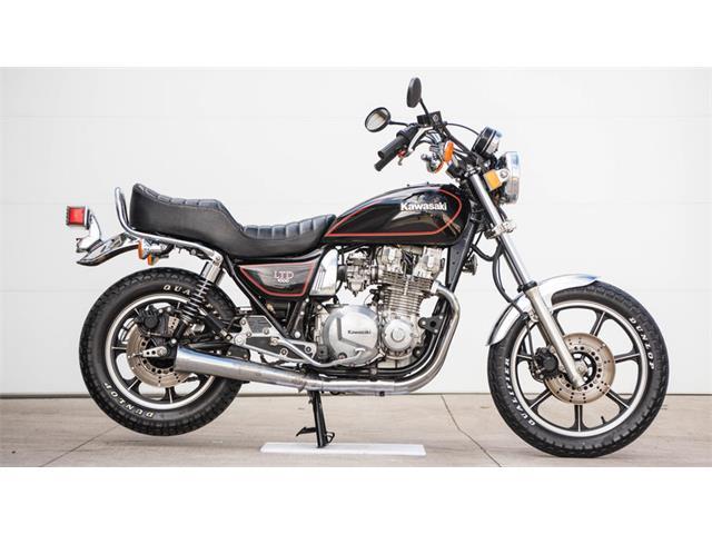 1982 Kawasaki 1000 LTD | 929558