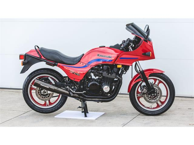 1983 Kawasaki GPZ750 | 929560