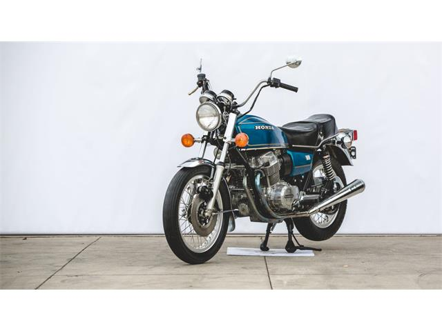 1977 Honda 750 Automatic | 929561