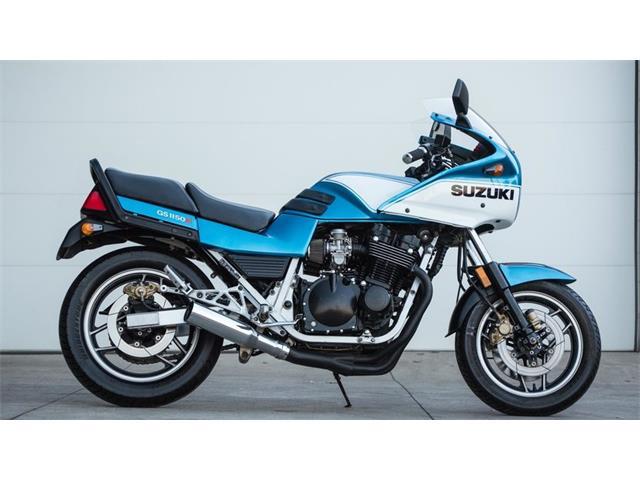 1983 Suzuki GS1150ES | 929562