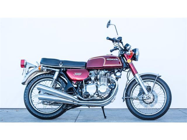 1973 Honda CB350 Four | 929563