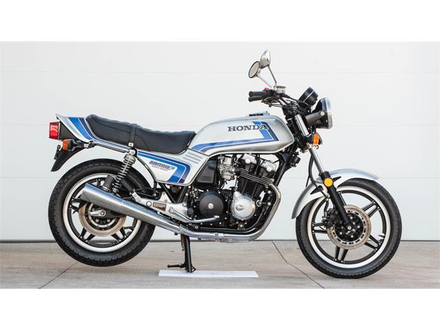 1982 Honda Motorcycle | 929564
