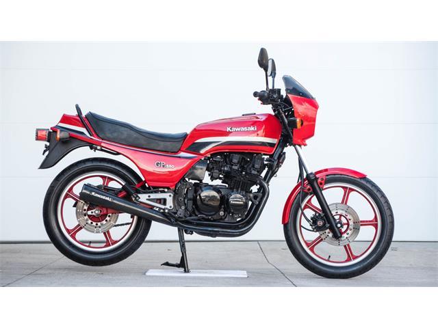 1982 Kawasaki GPZ550 | 929565