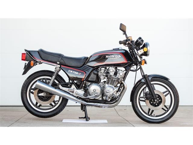1980 Honda Motorcycle | 929566