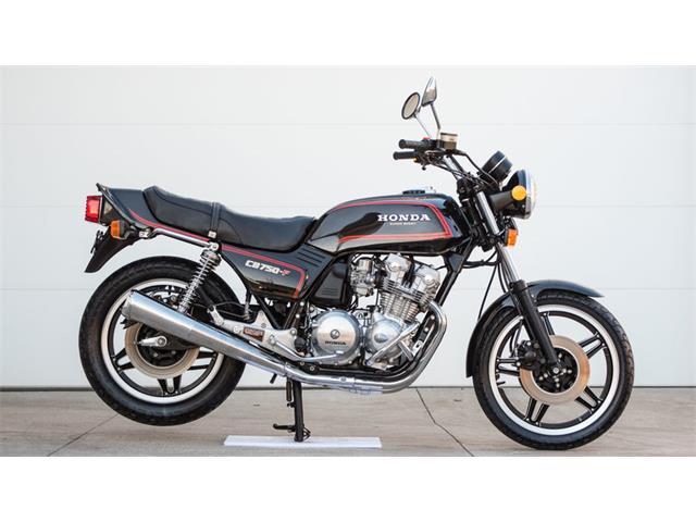 1980 Honda Motorcycle | 929567
