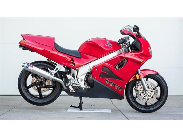1997 Honda VFR750 | 929569