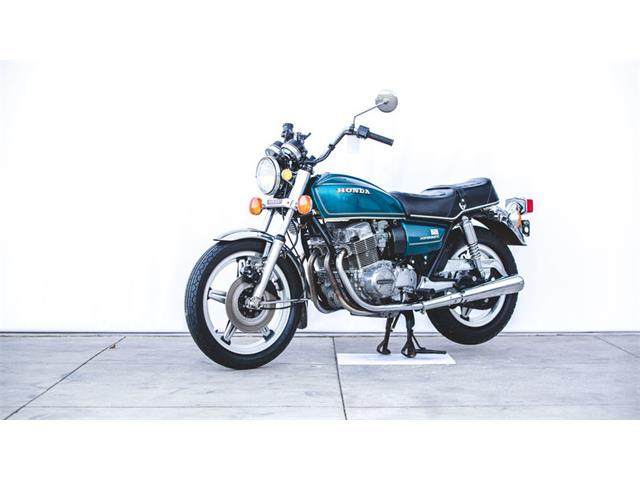 1978 Honda 750 Automatic | 929574