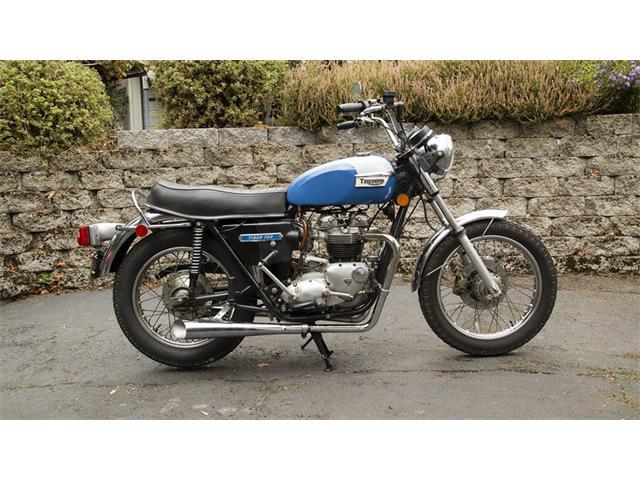 1973 Triumph Tiger | 929577