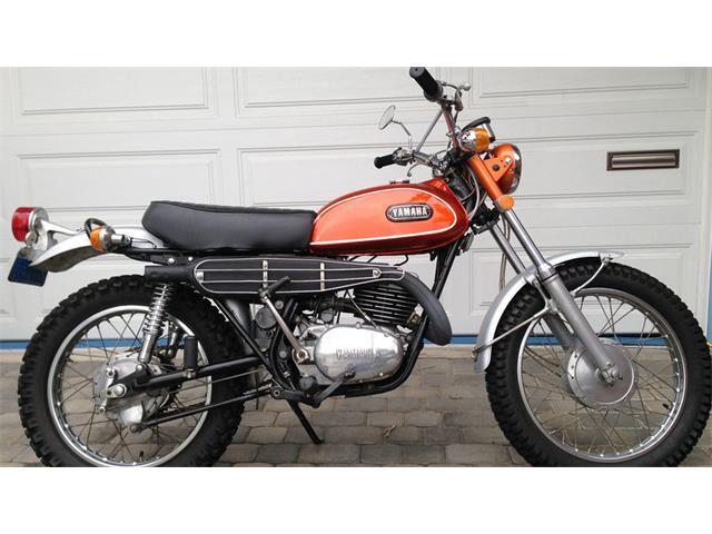 1971 Yamaha DT1-E | 929582