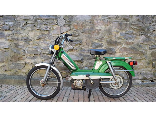 1976 Peugeot Scooter | 929583
