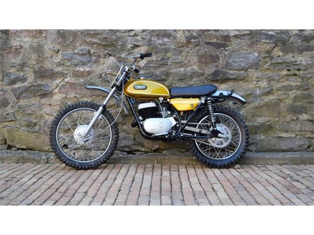 1969 Yamaha DT1 MX250 | 929584