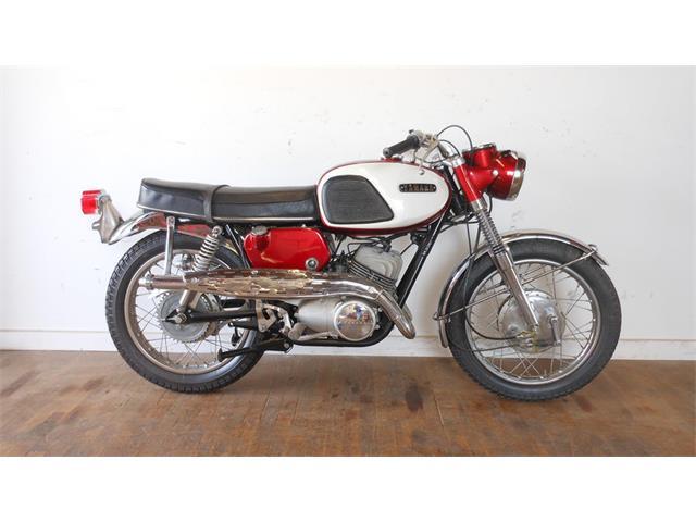 1966 Yamaha YM1 305 | 929585
