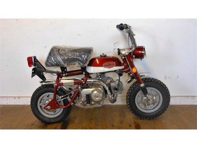 1971 Honda Z50AK2 | 929586