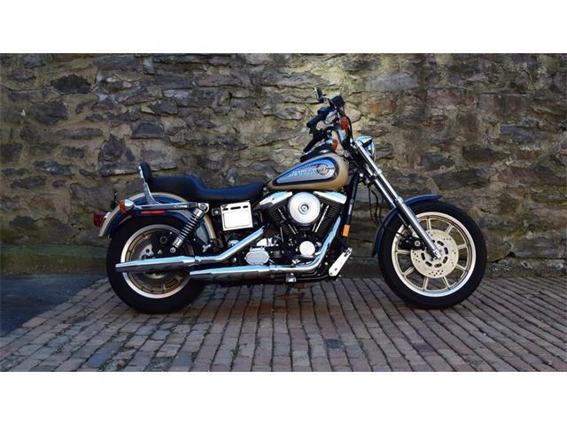 1992 Harley-Davidson Daytona | 929591