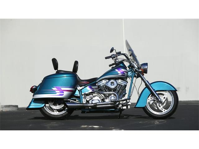 2000 American Ironhorse Motorcycle | 929593
