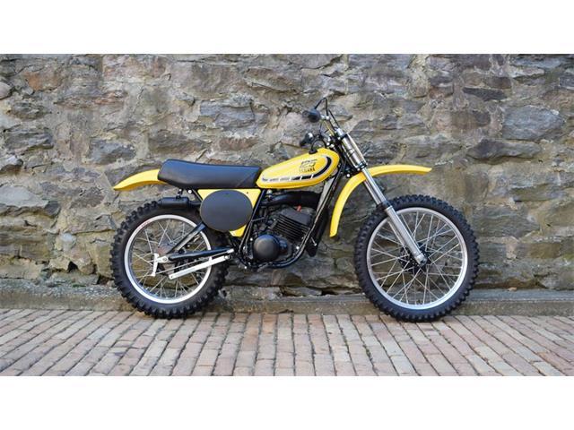 1975 Yamaha YZ125 | 929597