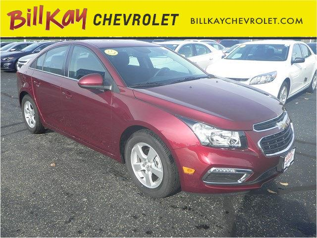 2016 Chevrolet Cruze Limited | 920096