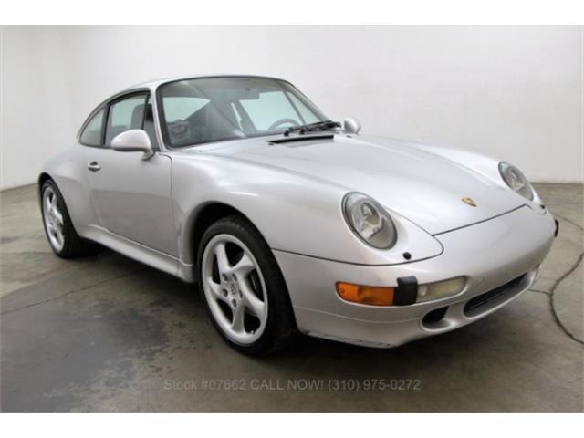 1998 Porsche 993 | 920960
