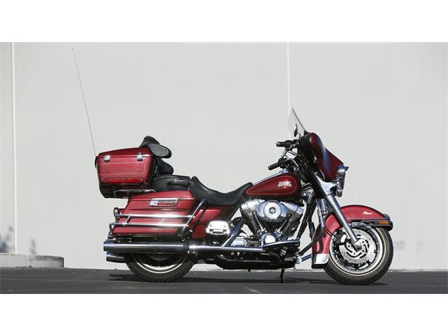2000 Harley-Davidson Motorcycle | 929603
