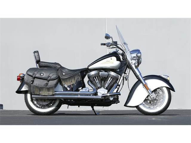 2003 Indian Motorcycle | 929604
