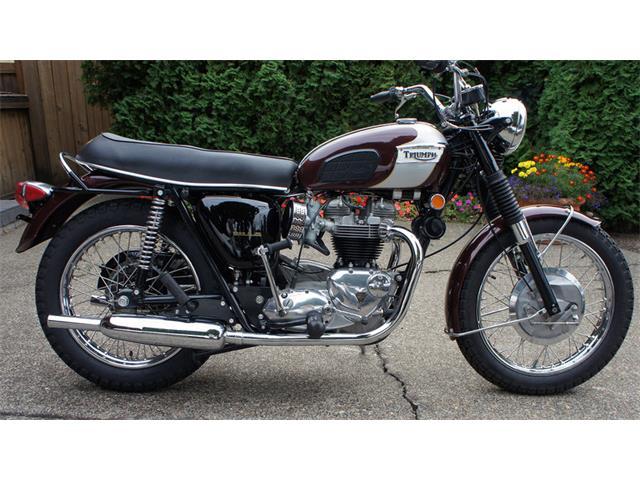 1970 Triumph Bonneville | 929610