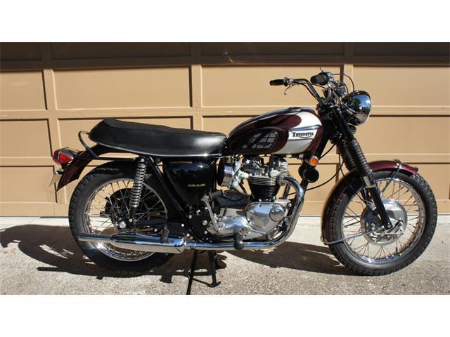 1970 Triumph Bonneville | 929612
