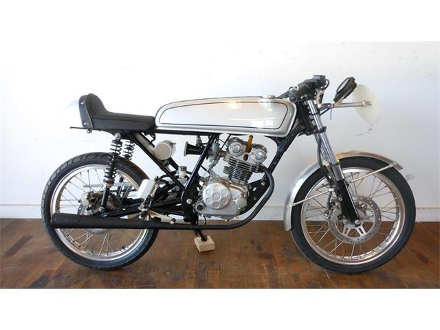 2004 Honda CB50R | 929613