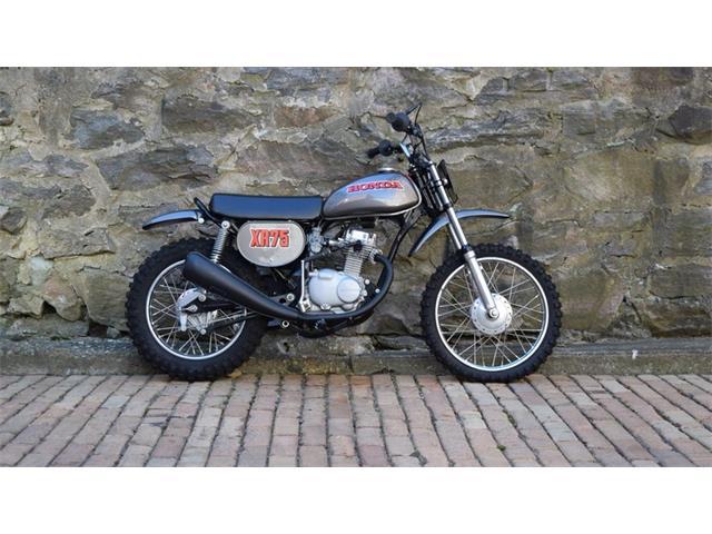 1973 Honda XR75 | 929616