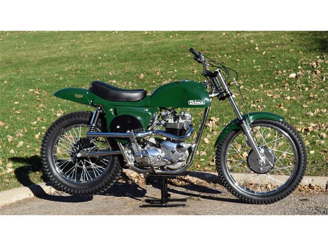 1963 Triumph Rickman Metisse | 929618