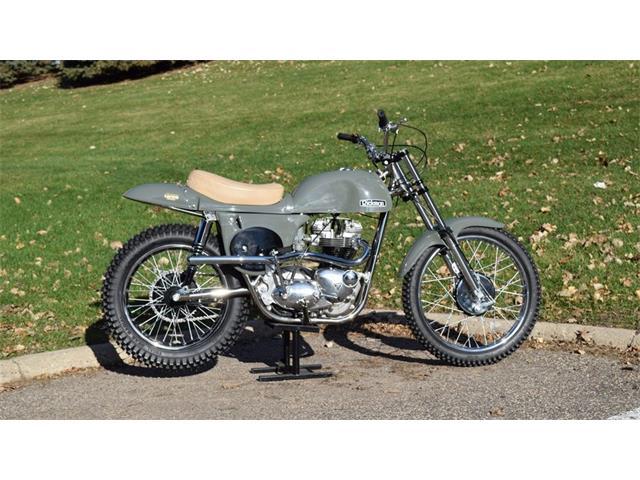 1966 Triumph Rickman Metisse | 929620