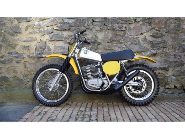 1974 Maico 400GP | 929621
