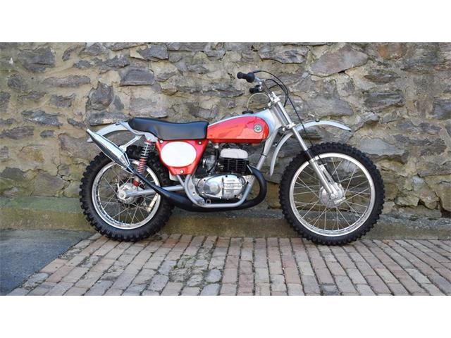 1973 Bultaco Pursang 125 | 929622