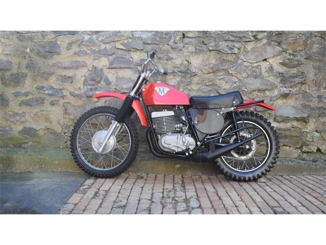1972 Maico 400 | 929625