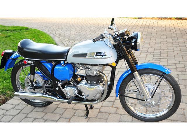 1970 Norton Mercury | 929633