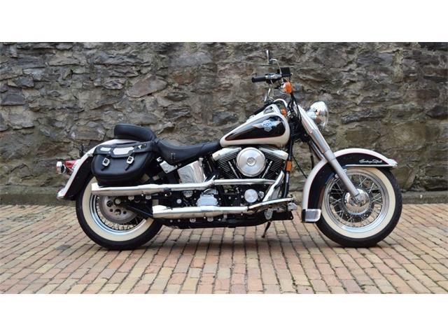 1993 Harley-Davidson Heritage | 929636