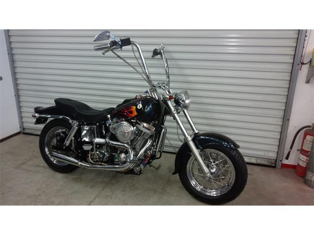 1986 Harley-Davidson FLH-Wide Glide | 929637