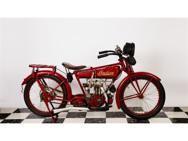 1925 Indian Prince | 929639