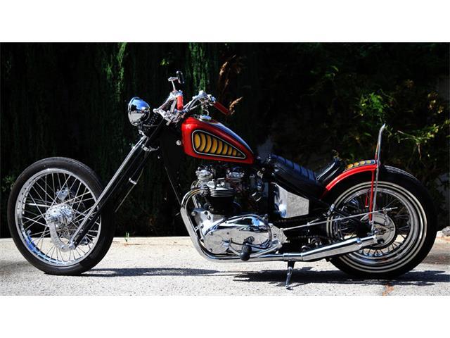 1971 Triumph Bonneville | 929643